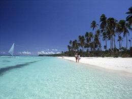 Đảo nghỉ dưỡng Boracay của Philippines đón du khách trở lại