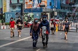 Malaysia họp khẩn sau khi ghi nhận số ca mắc COVID-19 tăng vọt