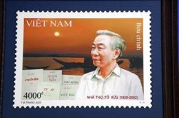 100 năm Ngày sinh nhà thơ Tố Hữu: 'Rằng thơ với Đảng nặng duyên tơ'