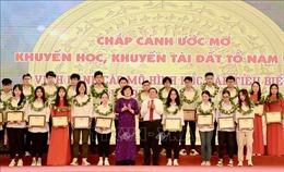 Phú Thọ: Vinh danh các mô hình học tập tiêu biểu giai đoạn 2015 – 2020 