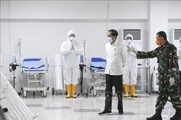 Tổng thống Indonesia khẳng định y tế công là lĩnh vực được ưu tiên hàng đầu