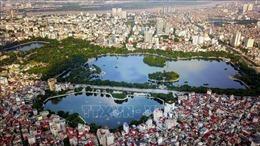 Những lá phổi xanh của Thủ đô Hà Nội