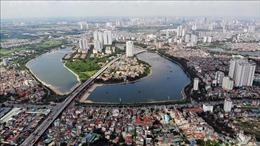Chất lượng không khí Hà Nội, TP Hồ Chí Minh ngày 12/3 ở mức trung bình