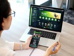 Ngân hàng số Vietcombank khắc phục sự cố lỗi kết nối