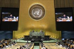 Việt Nam kêu gọi các bên tại Haiti đối thoại hướng tới giải pháp toàn diện