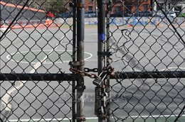 Bang New York của Mỹ đóng cửa trường học tại 9 khu vực
