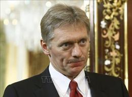 Nga tuyên bố không sản xuất vũ khí hóa học