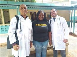 Hai bác sĩ Cuba bị bắt cóc tại Kenya đã được trả tự do