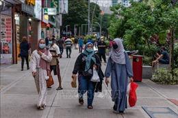 Malaysia họp Hội đồng An ninh Quốc gia hằng ngày để xử lý dịch COVID-19
