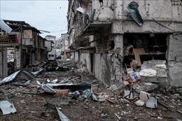 Tổng thống Nga kêu gọi chấm dứt giao tranh tại khu vực Nagorny-Karabakh