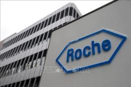 Hãng Roche xin lỗi vì gây gián đoạn chương trình xét nghiệm, truy vết ở Anh