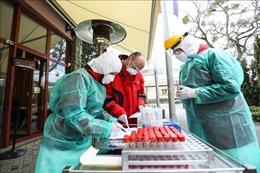 Dịch COVID-19: Croatia ghi nhận số ca nhiễm mới trong ngày cao kỷ lục