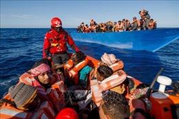 Bộ trưởng Nội vụ các nước EU xem xét Hiệp ước Di cư và cư trú mới