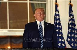 Tổng thống D.Trump khẳng định có đủ sức khỏe để tiếp tục chiến dịch tái tranh cử