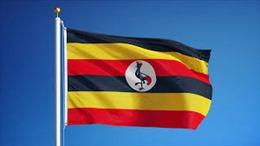 Điện mừng Quốc khánh nước Cộng hòa Uganda