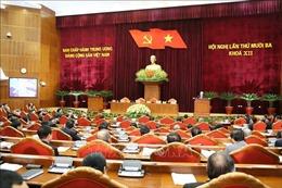 Tổng Bí thư, Chủ tịch nước Nguyễn Phú Trọng: Tiếp tục đổi mới toàn diện, đồng bộ và hiệu quả hơn
