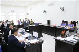 Xét xử vụ án lạm dụng chức vụ, quyền hạn chiếm đoạt tài sản xảy ra tại Tổng Công ty Dầu Việt Nam