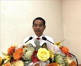 Ông Thái Bảo được bầu làm Phó Chủ tịch UBND tỉnh Đồng Nai