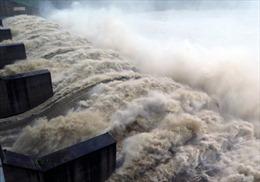 Thừa Thiên – Huế: Thủy điện Hương Điền xả lũ lưu lượng lớn
