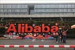 Alibaba lại thắng lớn trong 'Ngày Độc thân'năm nay