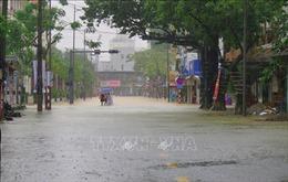 Các địa phương từ Quảng Ninh đến Phú Yên chủ động ứng phó với áp thấp nhiệt đới