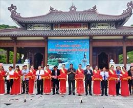 Khánh thành công trình Đền thờ Anh hùng dân tộc Nguyễn Trung Trực