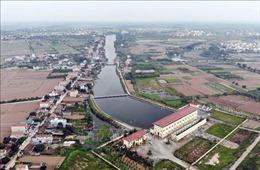 Công nhận các địa phương của Hưng Yên, Bình Phước đạt chuẩn nông thôn mới 2019