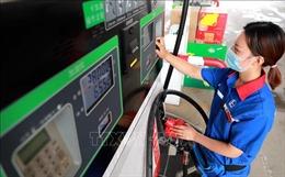 Giá dầu tuần qua mạnh lên nhờ đà tăng trong các phiên đầu tuần