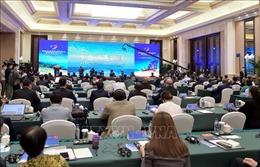 Trung Quốc đẩy mạnh đoàn kết, hợp tác quốc tế về xóa đói giảm nghèo