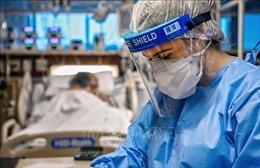 Nghiên cứu mới làm dấy lên nghi ngờ về khả năng miễn dịch ở người từng mắc COVID-19