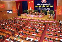Xây dựng tỉnh Đắk Lắk xứng đáng là trung tâm vùng Tây Nguyên