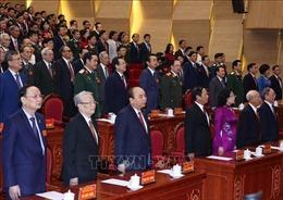 Thủ tướng dự Đại hội Đảng bộ thành phố Hải Phòng