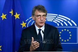 Chủ tịch EP kêu gọi các nhà lãnh đạo châu Âu tăng kế hoạch ngân sách dài hạn