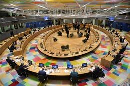 Quan hệ tương lai với Anh phủ bóng lên Hội nghị thượng đỉnh EU