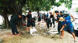 Tập trung cao độ phòng chống và khắc phục hậu quả mưa lũ ở miền Trung