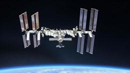 Các phi hành gia từ ISS gửi lời chúc mừng Năm mới tới Trái Đất