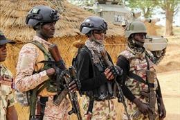 14 binh lính thiệt mạng trong vụ tấn công căn cứ quân sự ở Nigeria