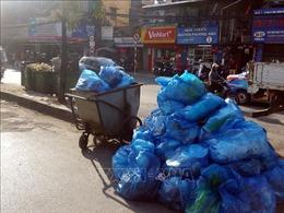 Thu phí rác thải theo khối lượng ở Việt Nam - Bài cuối: Muộn còn hơn không