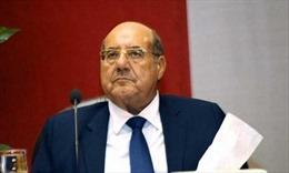 Ai Cập có Chủ tịch Thượng viện mới