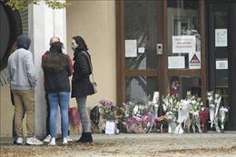 Pháp trục xuất 231 đối tượng nghi là phần tử cực đoan