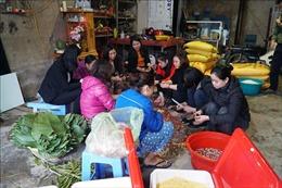 Lan tỏa nhiều việc làm thiện nguyện hỗ trợ người dân vùng ngập lụt