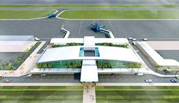 Thành lập Hội đồng thẩm định Dự án đầu tư xây dựng Cảng hàng không Sa Pa