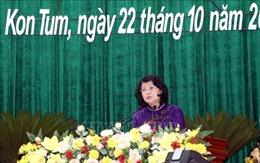 Phong trào thi đua ở Kon Tum cần gắn với các nhiệm vụ trọng tâm đột phá