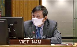Việt Nam tham gia ký 'Lời kêu gọi hành động trao quyền năng kinh tế cho phụ nữ'