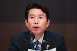 Hàn Quốc muốn hợp tác với Triều Tiên ứng phó với dịch COVID-19