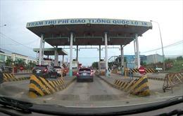 Tạm dừng thu phí BOT Quốc lộ 1K tại Đồng Nai – Bình Dương – TP Hồ Chí Minh