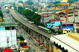 Chốt tháng 12/2020 vận hành thử toàn hệ thống đường sắt Cát Linh - Hà Đông