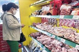 TP Hồ Chí Minh điều chỉnh giá thịt lợn bình ổn