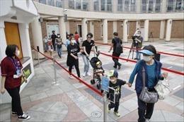 Đại dịch COVID-19 làm trầm trọng thêm cuộc khủng hoảng nhân khẩu học tại Nhật Bản