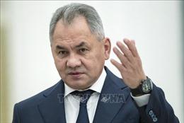 Nga và Belarus thúc đẩy kế hoạch hợp tác quân sự năm 2021